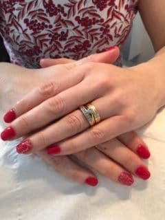 BioSculpture Gel Nails in Southampton Pedicure Manicure