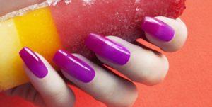 BioSculpture Gel Nails in Southampton Pedicure Manicure2
