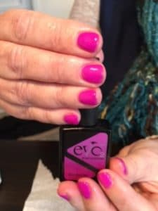 BioSculpture Gel Nails in Southampton Pedicure Manicure