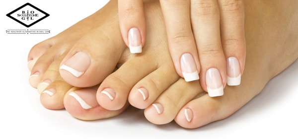 BioSculpture Gel Nails in Southampton Pedicure LA Beauty