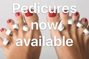 BioSculpture Gel Nails in Southampton Pedicure available LA Beauty