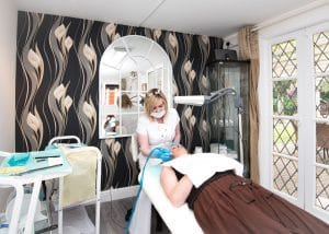 Meso Therapy Sarisbury Green Clinic