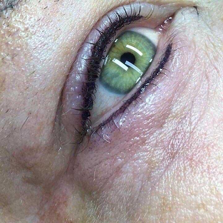 Semi Permanent Eyeliner Southampton