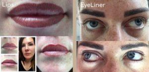 semi permanent makeup Southampton LA Beauty